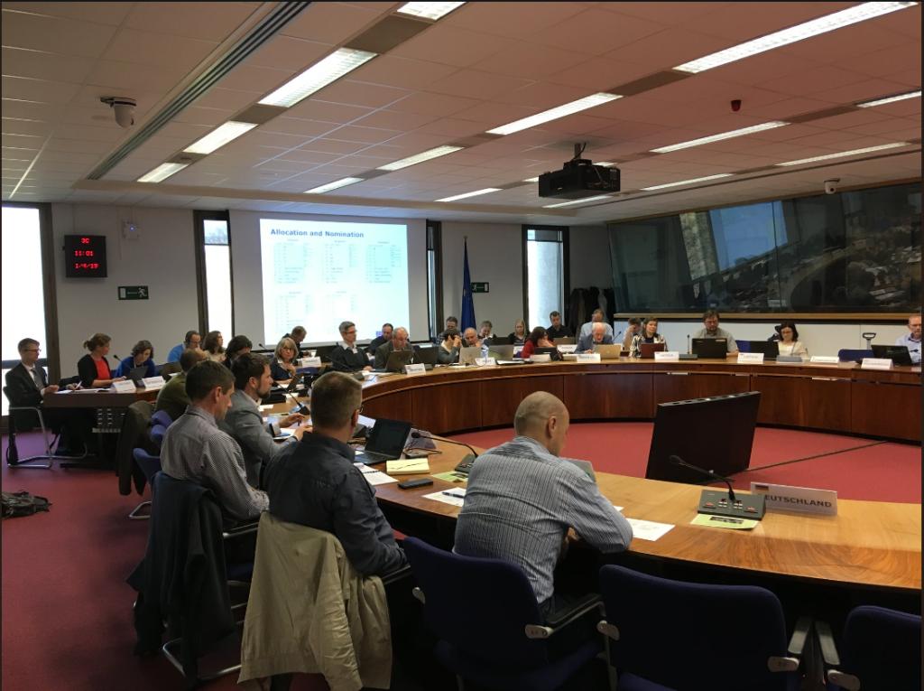 TER-Consult. EU Climate Action_réunion